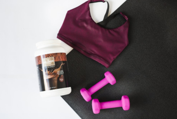 Back To School Series '17/'18: My Top Three Favorite Protein Supplements for Women