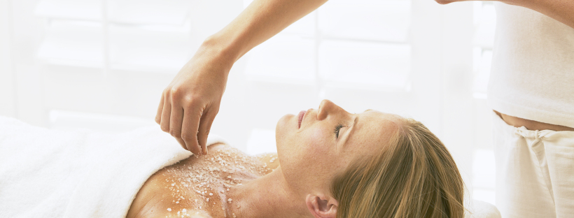 Treat Yourself This Spring At Spa Week