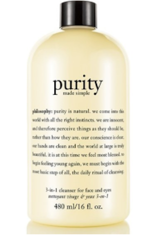 philosophy-purity-face-cleanser