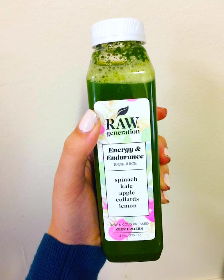 5 Reasons To Do A Juice Cleanse That Don't Include Weight Loss