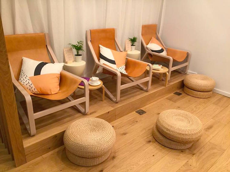 This Vegan Nail Salon Offers More Than Just Posh Polish