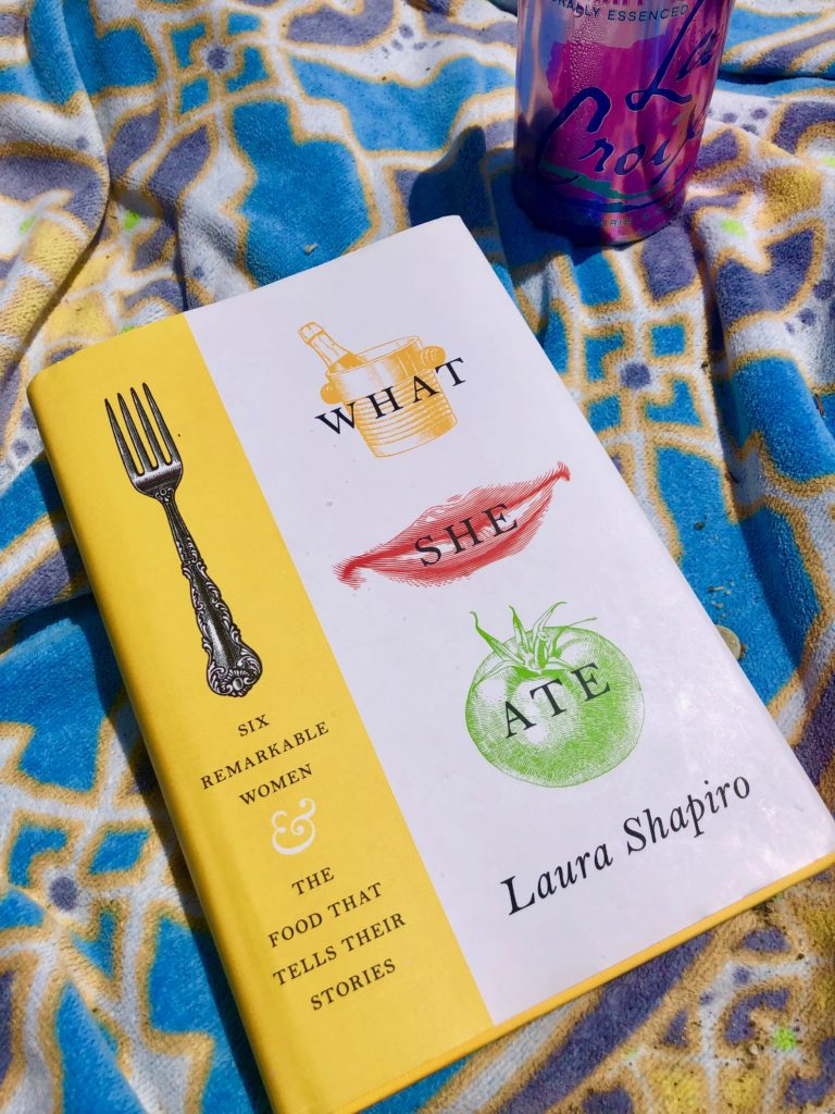 book-review-what-she-ate-laura-shapiro-food-story