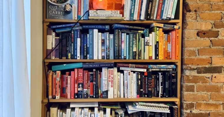 Libraries Are Closed – But You Can Still Have Unlimited (And Free) Access To All The Books